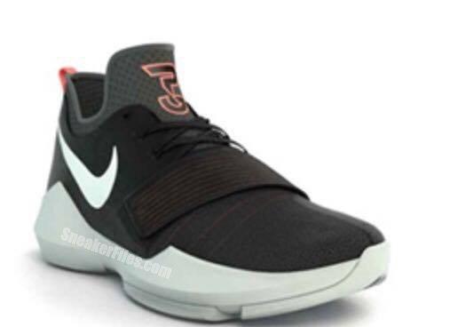 Nike PG 1 Paul George Signature Shoe