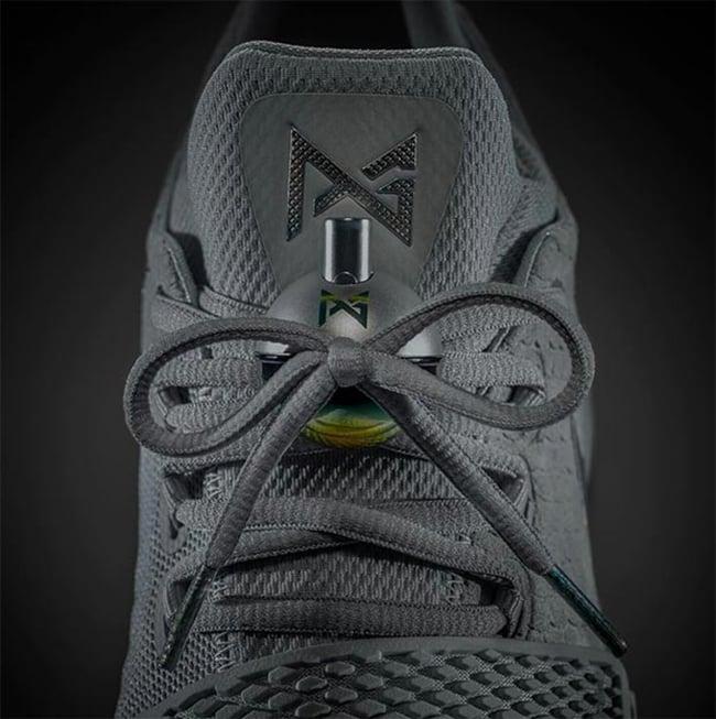 Nike PG 1 Paul George