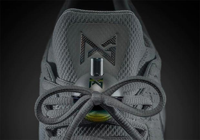 Nike PG1 Leak