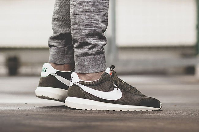 low priced b174c f64c0 Nike Roshe LD-1000 Cargo Khaki