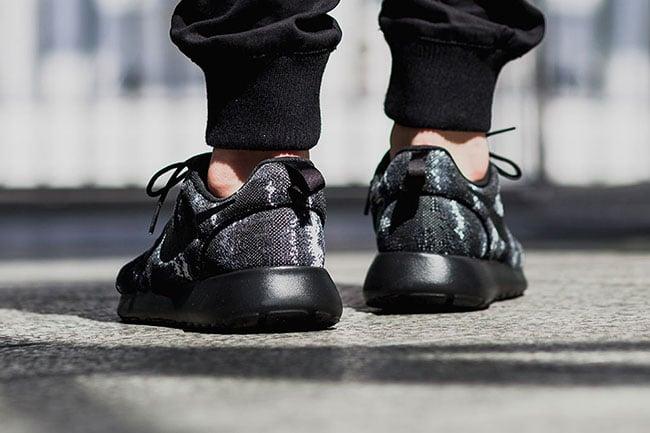 Nike Roshe One Jacquard Dark Grey