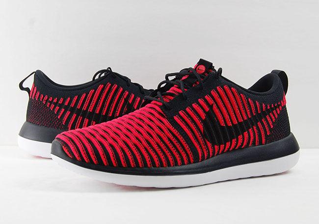 2ea907306c7e8 Nike Roshe Two 2 Flyknit Review On Feet