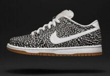 Nike SB Dunk Low Road Pack Collection