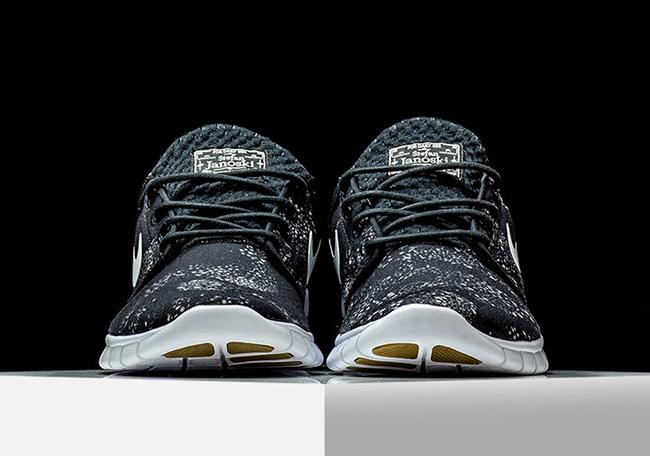 low priced d01b2 18f1f Nike SB Stefan Janoski Max Swarm