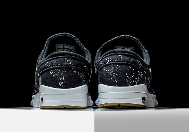 Nike SB Stefan Janoski Max Swarm