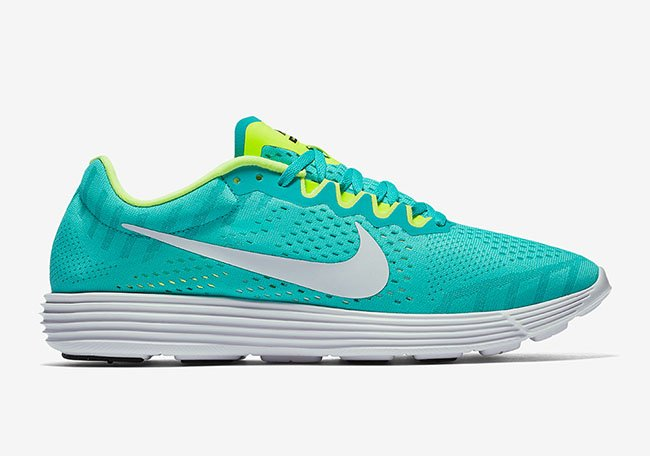 Nike Speed LunaRacer 4 Clear Jade