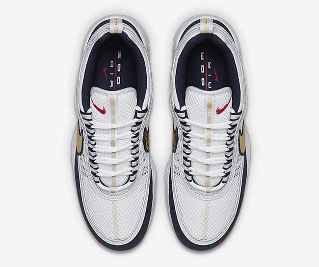 Nike Spiridon Olympic