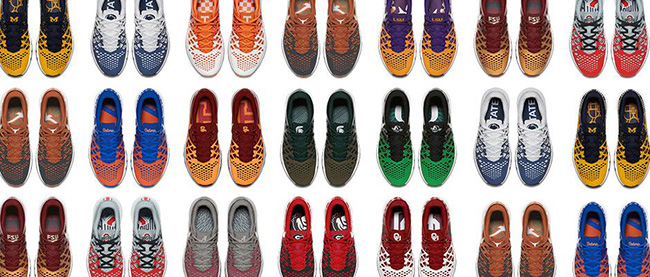 1e848b72bcaf Nike Train Speed 4 Week Zero College Collection