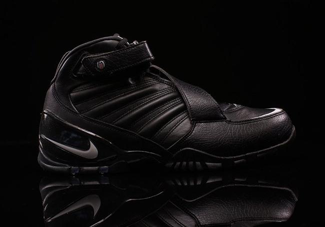 Nike Zoom Vick 3 Black