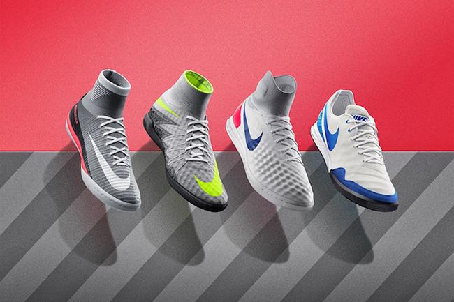 NikeFootballX Heritage Pack