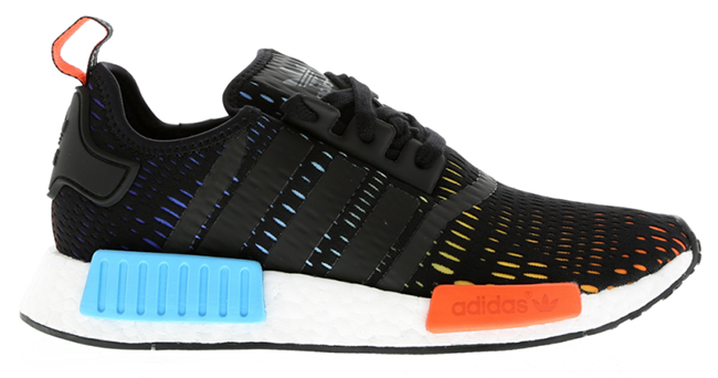 ADIDAS NMD R1 RESTOCKING TOMORROW IN EIGHT DIFFERENT