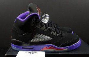 Raptors Air Jordan 5