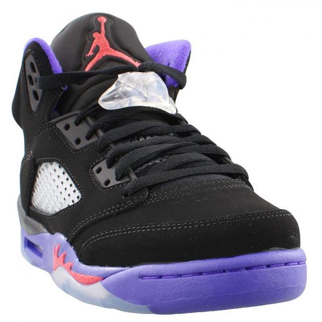 new concept d5787 c1e78 Air Jordan 5 GS Raptors Release Date | SneakerFiles