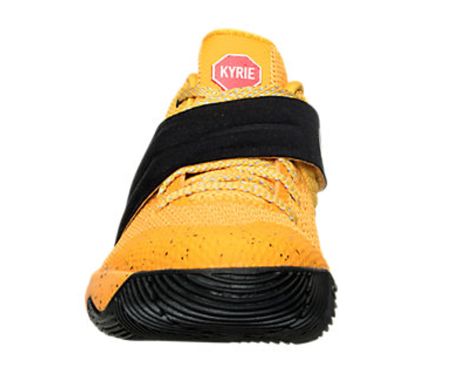 School Bus Nike Kyrie 2