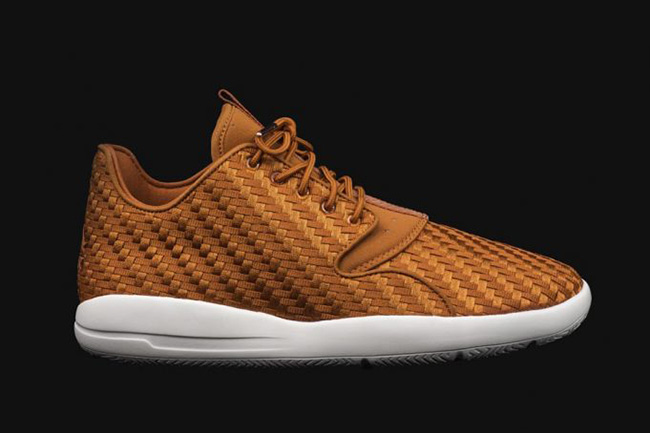 SoleFly x Jordan Eclipse Brown August 2016