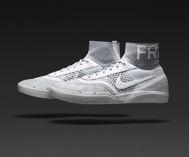 Soulland Nike SB Eric Koston Friday