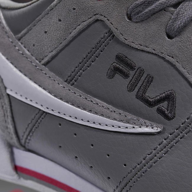 Staple Fila Original Fitness Grey