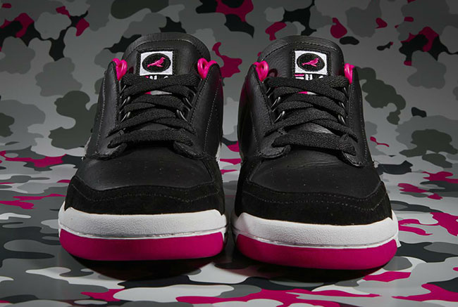 Staple Fila Original Fitness Black