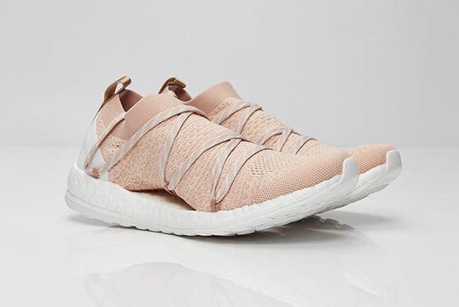 Adidas Boost Pur X Stella Mccartney Féminin ELgAiozo