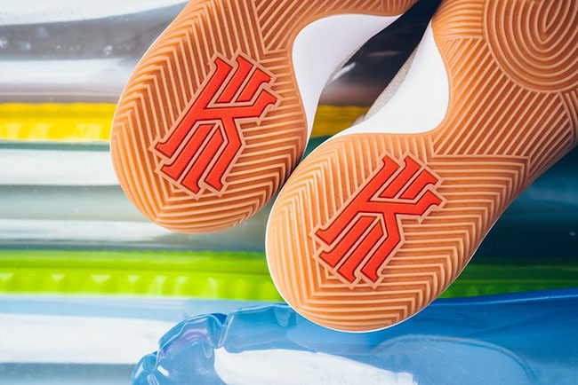 Summer Pack Nike Kyrie 2