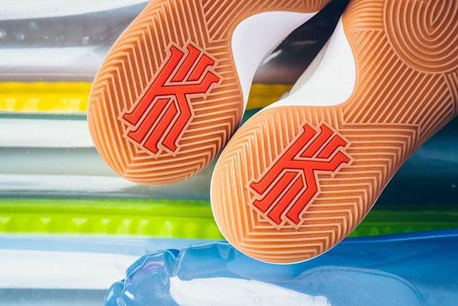 Summer Pack Nike Kyrie 2