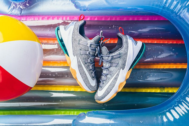 Summer Pack Nike LeBron 13 Low