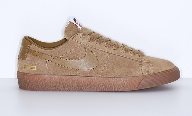 Supremo X Nike Sb Blazer Baja Gt 1OEevJf