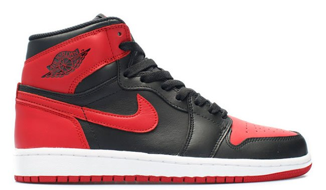 Top Three Air Jordan 1 What The Release Date