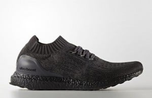 Triple Black adidas Ultra Boost Uncaged