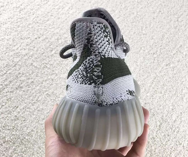 Turtle Dove adidas Yeezy 350 Boost V2