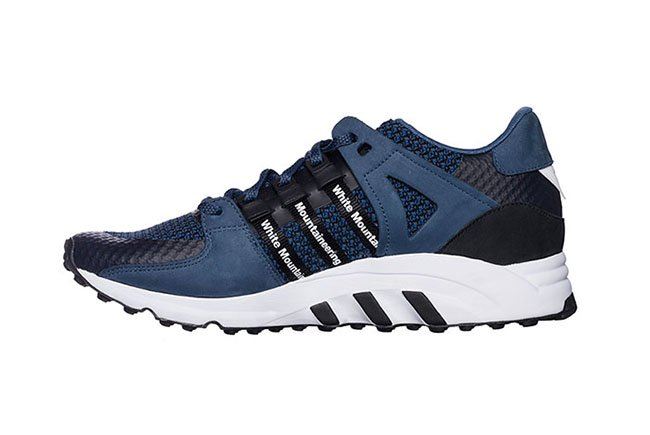 White Mountaineering x adidas EQT Support 93