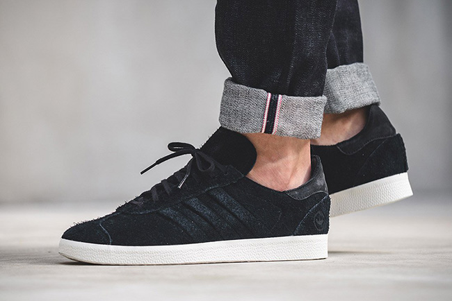 brand new 8085f 5b2b3 free shipping Detailed Look at the WINGS+HORNS x adidas Originals Fall  Winter 2016 Collection