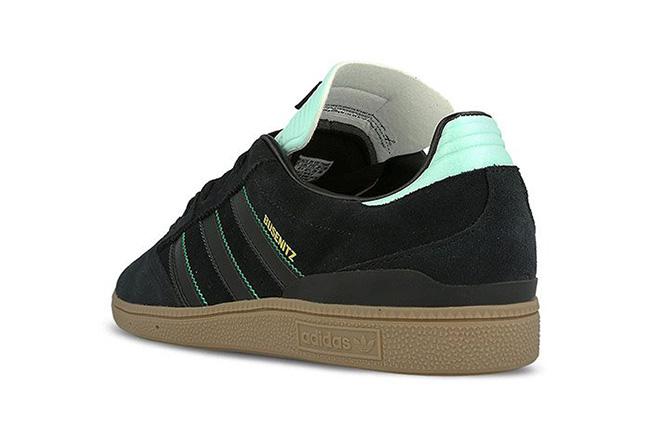 adidas Busenitz Ice Green