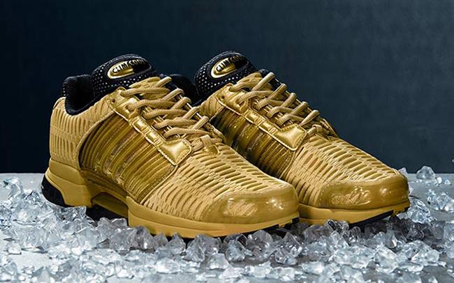 adidas Climacool 1 Gold Metal