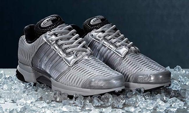 adidas Climacool 1 Silver Metal
