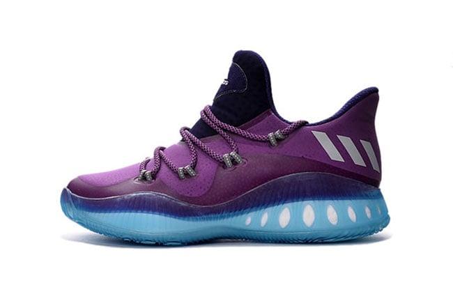 Adidas Sprø Eksplosive Lave Farge- to27XJr5Zn