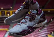 adidas Crazylight Boost 2016 Arizona State