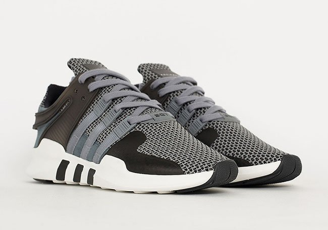 adidas EQT Support ADV Cool Grey | SneakerFiles
