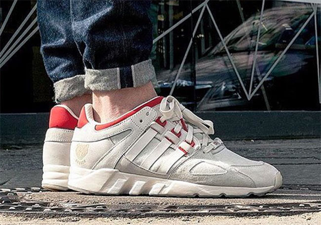 Cheap Adidas EQT Running Support