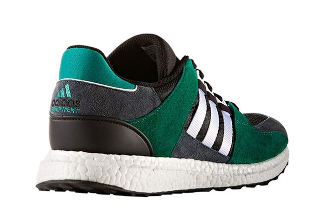 Get the History Behind the adidas EQT Line