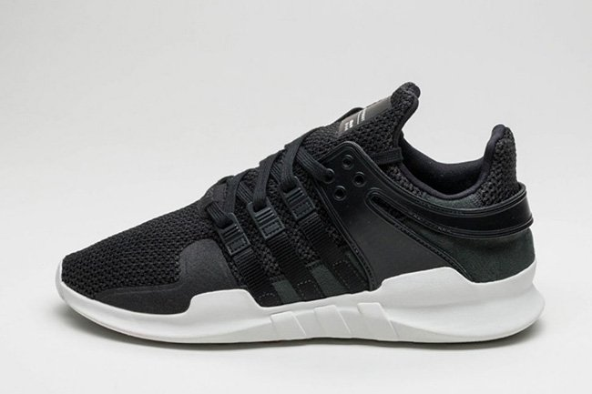 ADIDAS EQT SUPPORT RF SZ 10.5 MILLED LEATHER PACK CORE