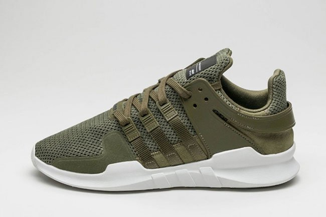 allegato persecuzione apporre  nmd r2 w olive white paint blue green gray hair | SneakerFiles