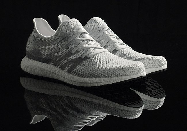adidas Futurecraft MFG Germany Speedfactory