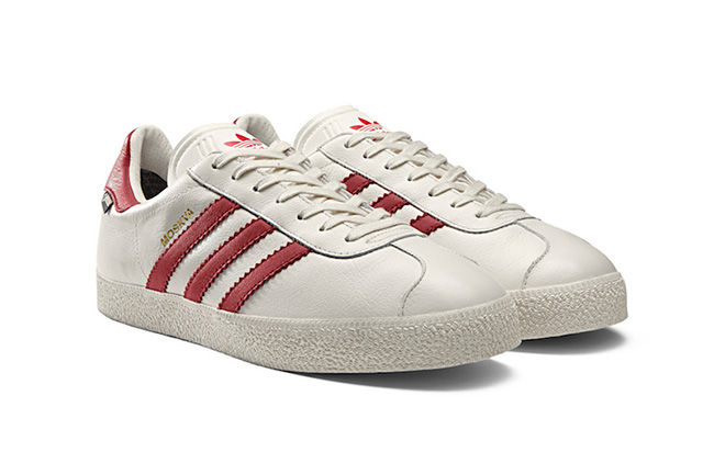 adidas Gazelle GTX City Pack