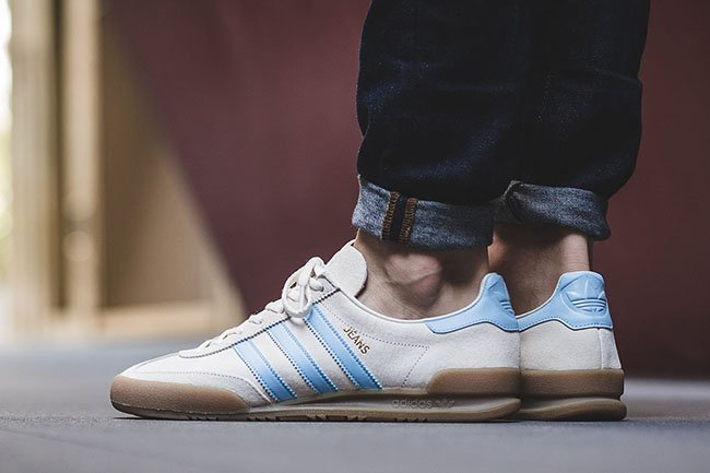 adidas Jeans Clesky Blue