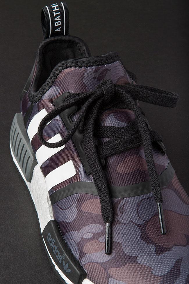 the best attitude 7da57 c6a3c Bape x adidas NMD R1 | SneakerFiles