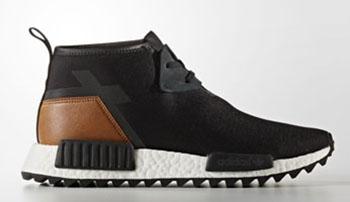 adidas NMD C1 TR Core Black