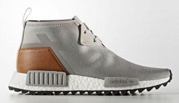 adidas NMD C1 TR Solid Grey