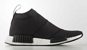 adidas NMD City Sock Winter Wool