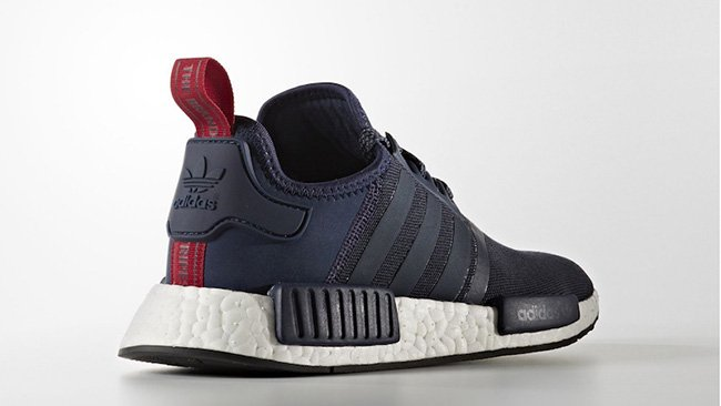 adidas NMD Collegiate Navy
